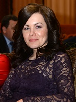 Севрюкова