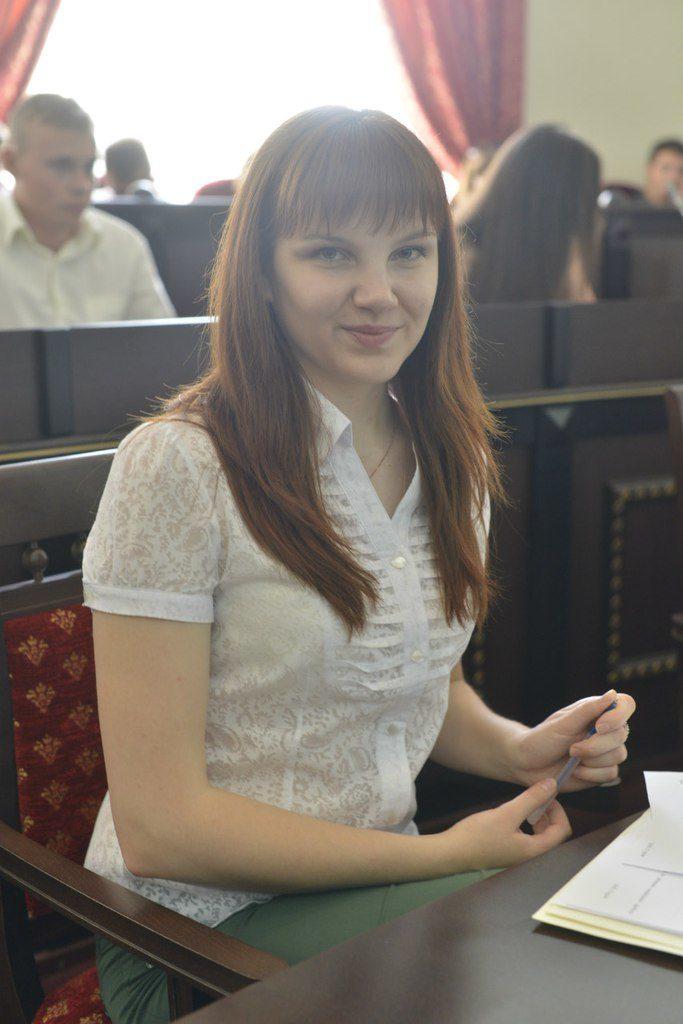 1 Панова Юлия Александровна