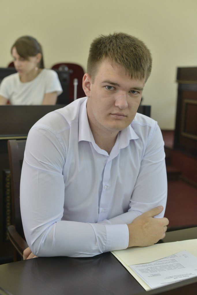 10 Петров Сергей Игоревич