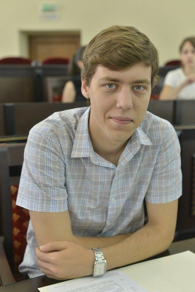11 Греков Артем Дмитриевич