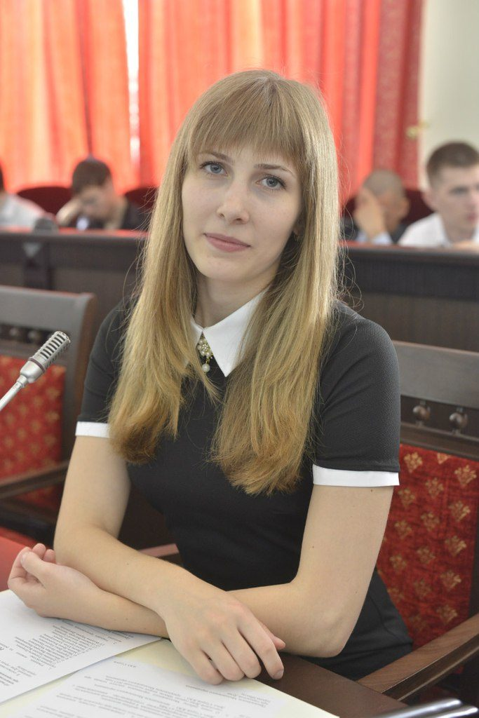 20 Сафонова Маргарина Юрьевна