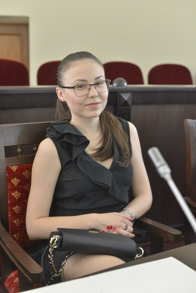 23 Федорова Марина Дмитриевна