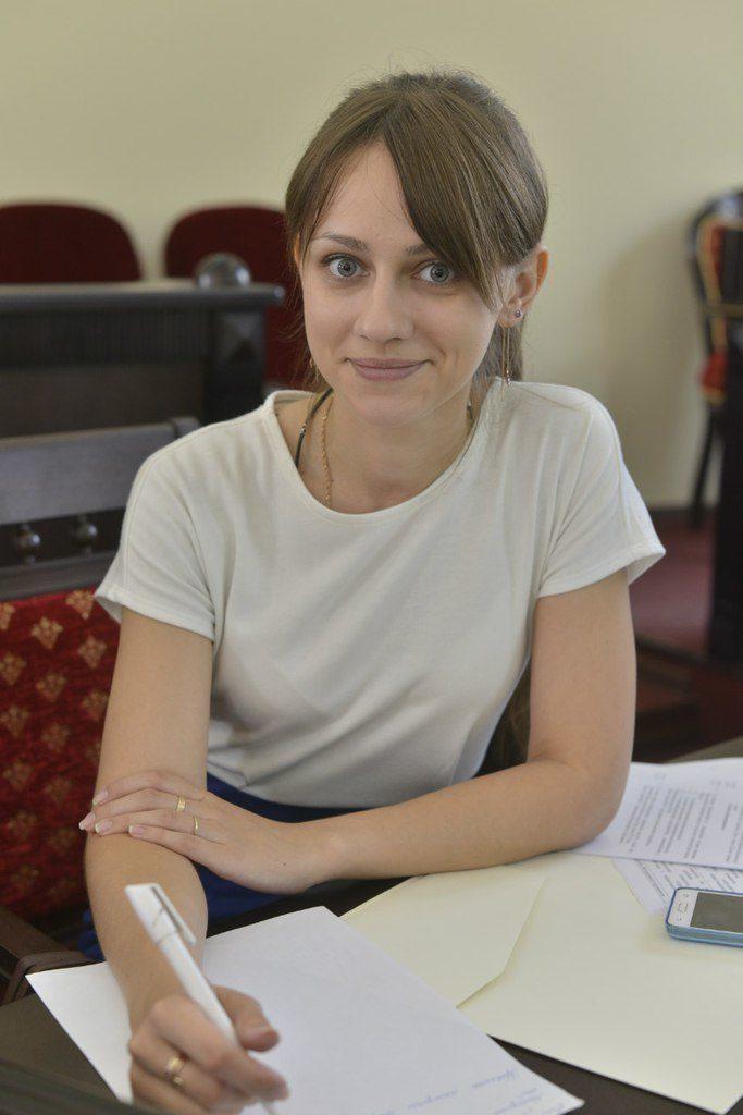25 Стурова Ирина Владимировна