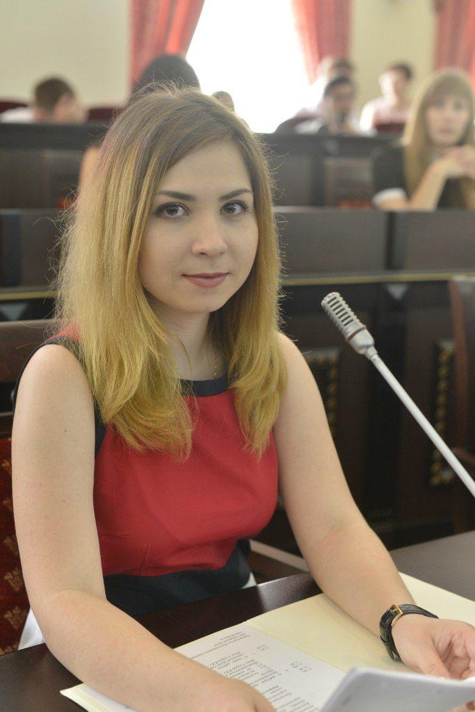 5 Богданова Виолетта Владимировна